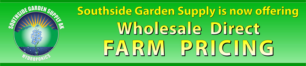 Wholesale Direct Farm Pricing 2 x 8