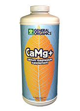 Used as a standalone fertilizer when sources of calcium are present in the potting mix