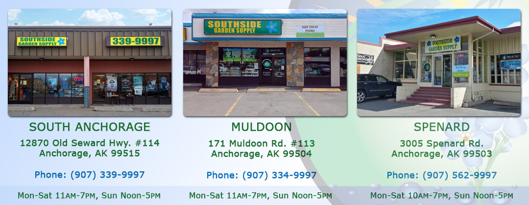 Southside garden supply 3 locations in anchorage for indoor leave a reply cancel reply workwithnaturefo