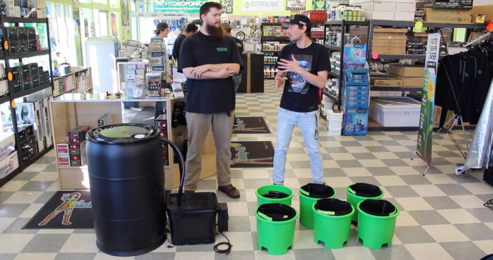Watch & Know Before You Grow - Episode 6: OxygenPot System - Southside Garden Supply
