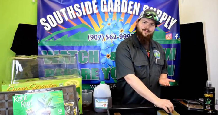 Southside Garden Supply Watch Know Before You Grow Seed Starting Part 2
