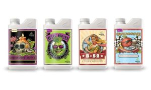 Advanced Nutrients Hydroponics Fertilizers and Nutrients