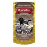 one MISSING LINK HIP JOINT DOG