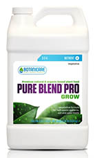 Pure Blend® Pro Grow Fertilizer
