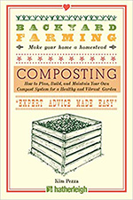 Backyard Farming Composting
