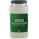 ONA APPLE GEL GALLON JAR